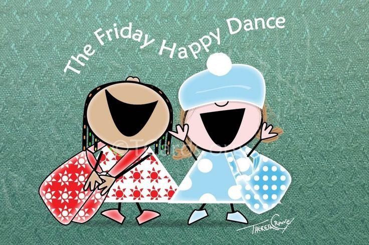 Good Morning! Happy Friday :) | Fun Stuff | Pinterest