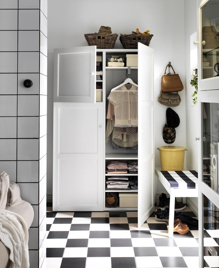 IKEA Österreich, Inspiration, Wohnzimmer, Regal BESTÅ, Front BESTÅ ...