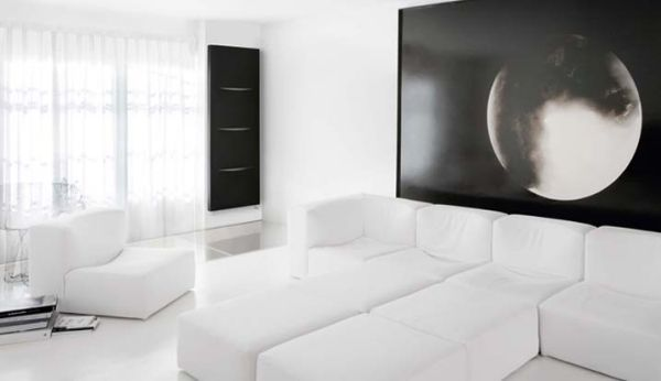 Heizkörper moderne wohnzimmer caleido living pinterest