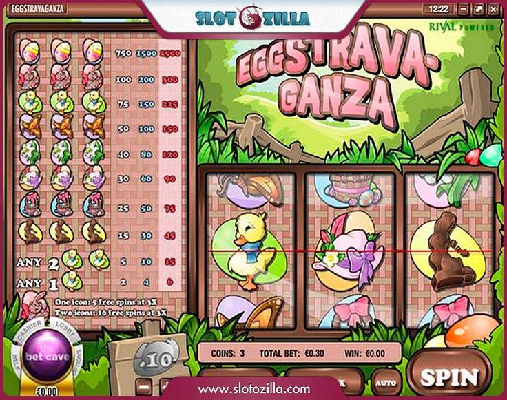 Cartoons Slots - Play Free Online Slot Machines in Cartoons Theme