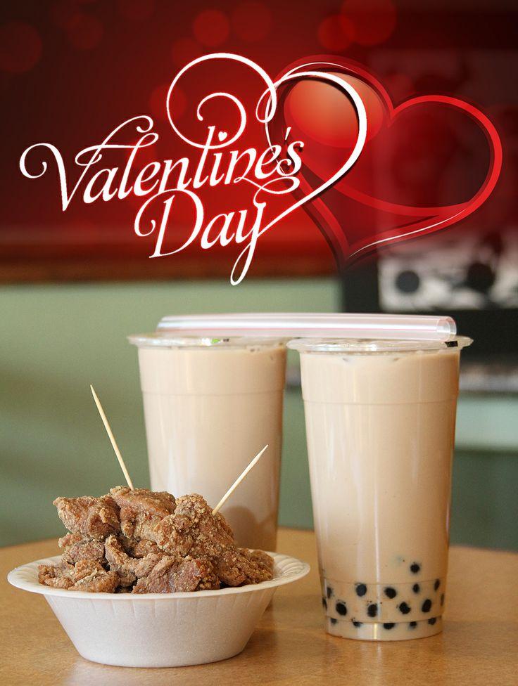 valentine's day chandler az