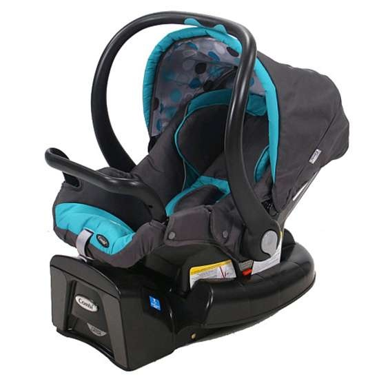 Car Seat Cover Canopy Boy