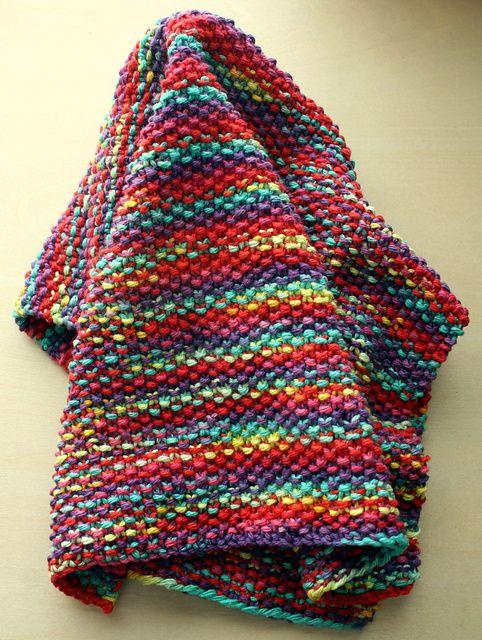 Fiesta Kitchen Towel pattern Crochet Pinterest