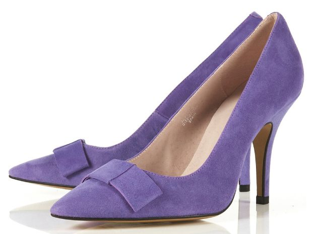 This lavender color is PEREFCT for a Spring wedding