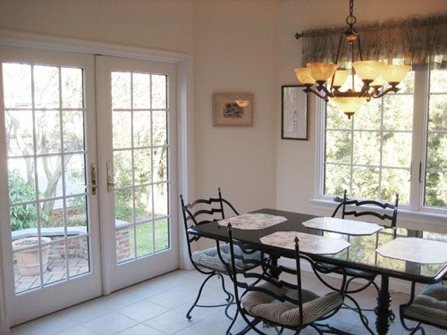 Replace Sliding Door With French Doors FTH ForTheHome Pinterest
