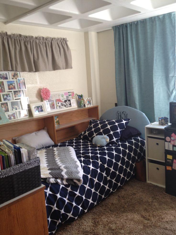 Decorating Ideas > Penn State East Halls  LOvE  Pinterest ~ 125036_Dorm Room Ideas Penn State