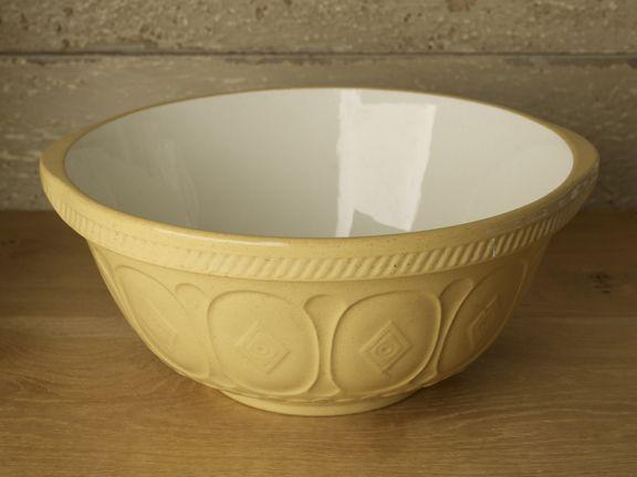 Vintage stanley mixing bowl