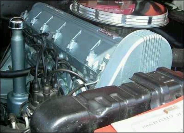pontiac ohc 6 great engines