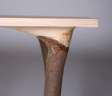 Tree Branch Leg For The Home Pinterest