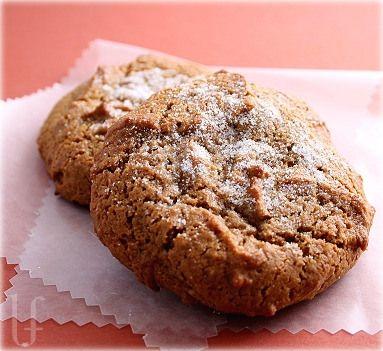 molasses-spice cookies | Budget meals | Pinterest