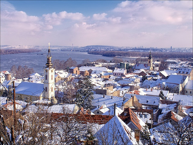 Zemun Serbia  city pictures gallery : Zemun, Serbia | Travel | Pinterest