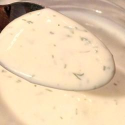 low fat buttermilk ranch dressing recipe ps all buttermilk is fat free ...