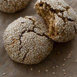 Marathon Cookies | Shape Up! | Pinterest
