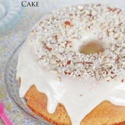 Louisiana Crunch Cake   Let Them Eat Cake   Pinterest