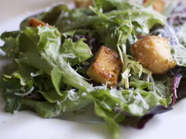 More like this: crouton recipe , croutons and gluten free .