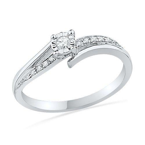 Promise Rings For A Girlfriend Rings Pinterest