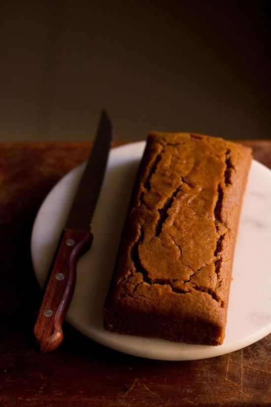 Eggless gingerbread cake recipe – soft and moist gingerbread cake ...