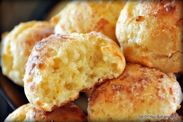CHEDDAR BAY BISCUITS | Breads & Pizzas | Pinterest