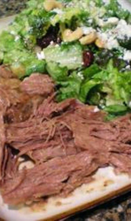 Awesome Slow Cooker Pot Roast | I have made this recipe at least 15 ...