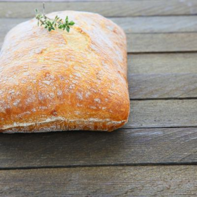 Joanne's Thyme Bread | Bread/biscuits/muffins/tarts/cakes/pies | Pint ...