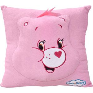 Care Bears Decorative Pillow | Care bears