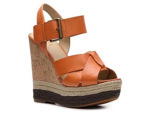 Levity Carlita Wedge Sandal Casual Sandals Sandal Shop Women s Shoes