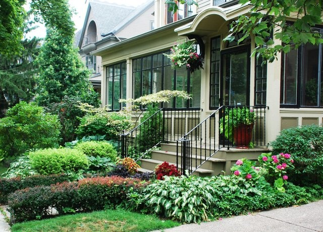 Front Yards Curb Appeal Pinterest