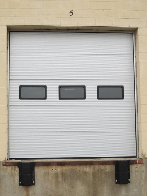 Richards wilcox doors by wilcox door via flickr