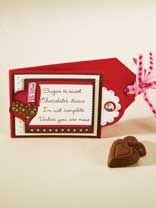 s'more valentine gift tag