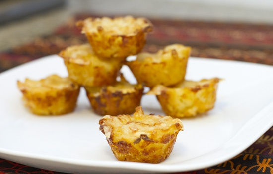 mac and cheese mashed potato bites 1 | Must Cook | Pinterest