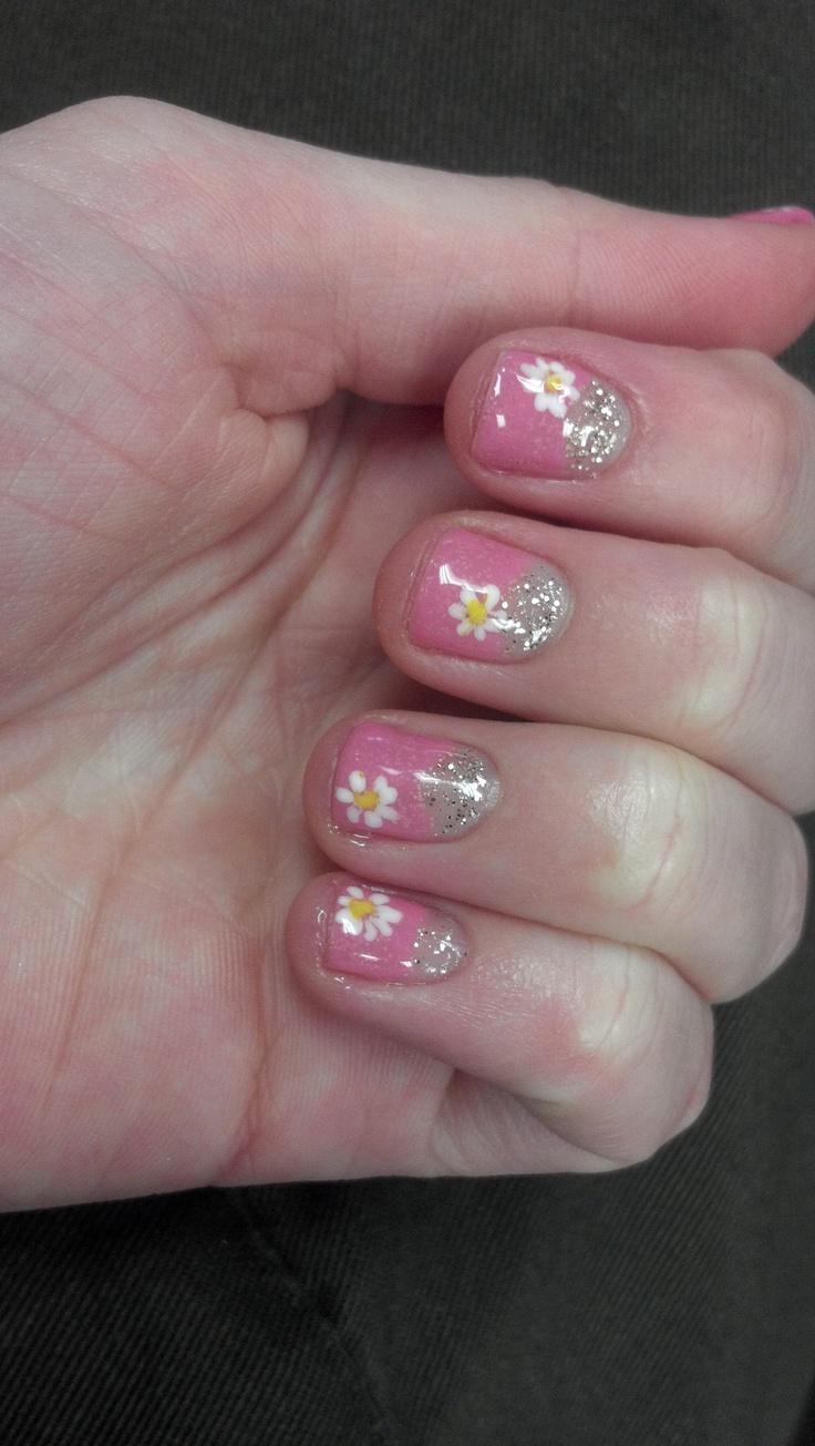 Gel Polish Manicure by Plush Beauty Bar