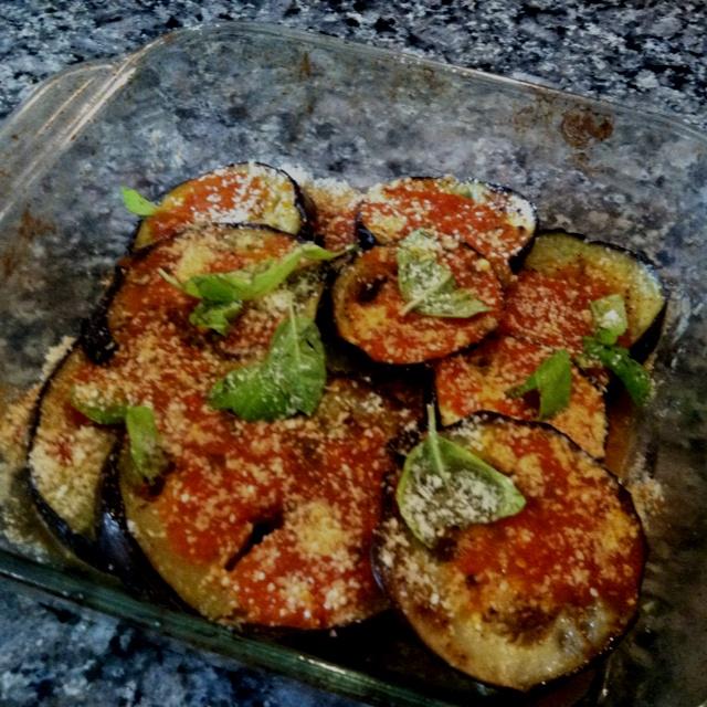Sicilian style eggplant | Sicilian Food/Life | Pinterest