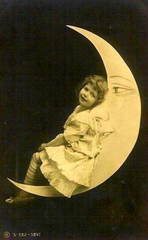 video xqkaq dream jeannie moon