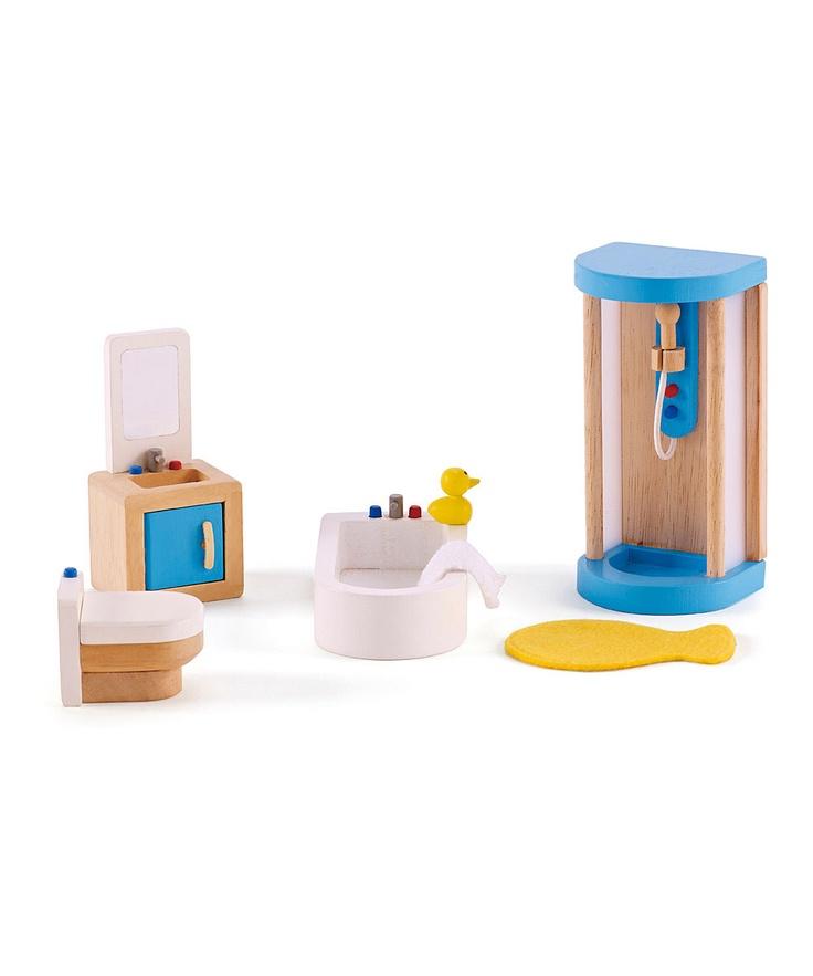 modern dollhouse furniture modern bathroom dollhouse