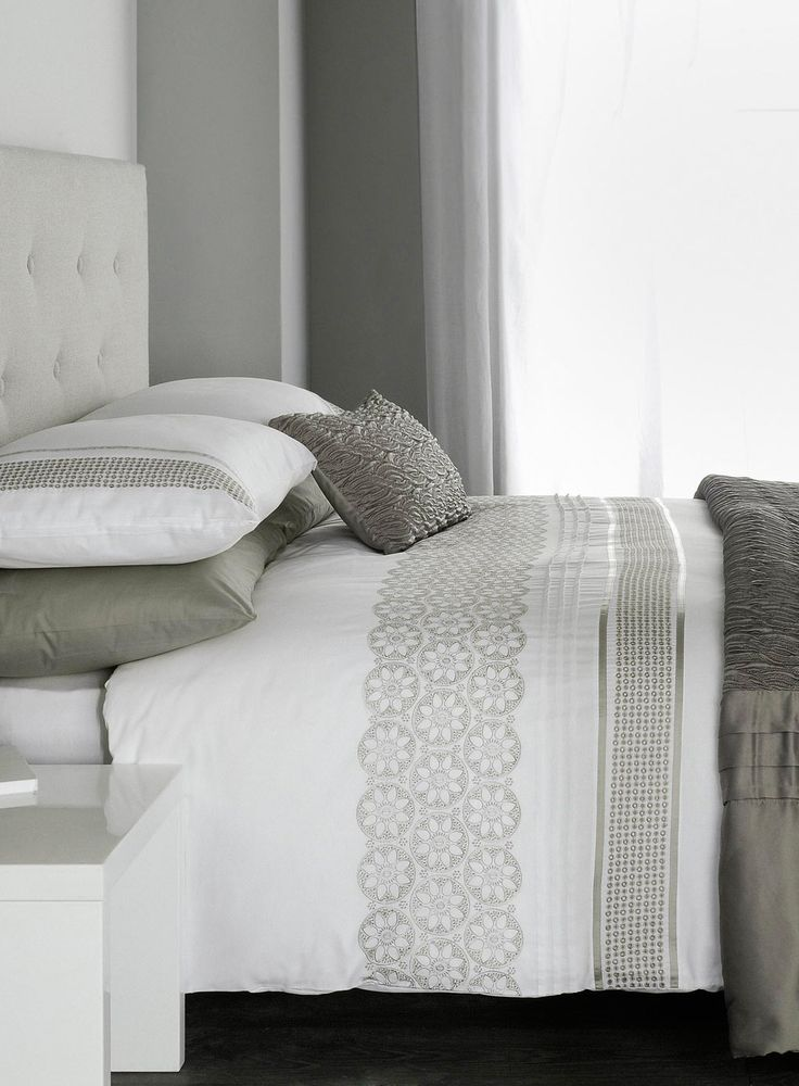 Jeff Banks Cambridge Bedding Set Bhs Products A Stitch In Time