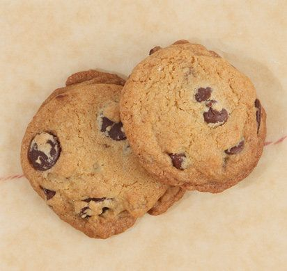 Esther's Gingery Chocolate Chip Cookies Recipe   Food Recipes - Yahoo ...