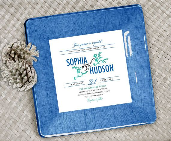Unique Wedding Gift / Couples Keepsake / Wedding Plate / Personalized ...
