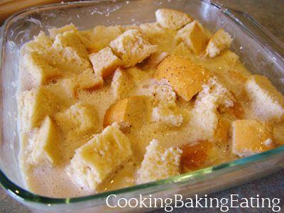 simple bread pudding recipe | Food Glorious Food | Pinterest