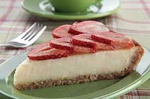 Macaroon Cheesecake - Combining this recipe with the recipe for ...