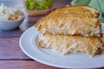 The Rachel Sandwich | for the brunchies | Pinterest