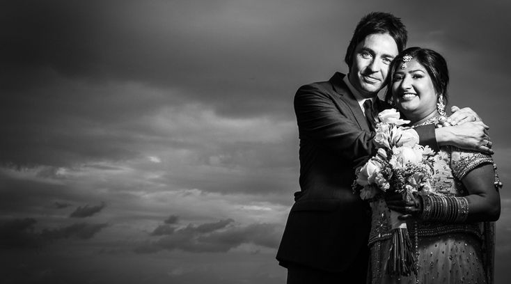 Here you can view our goosedale nottingham wedding photography from