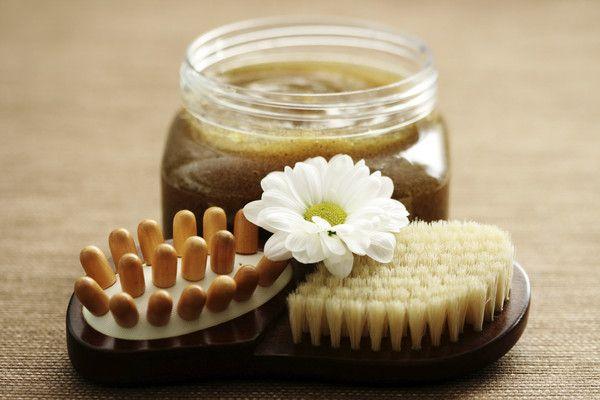 DIY Coffee Body Scrub | Hair Styles and Beauty | Pinterest