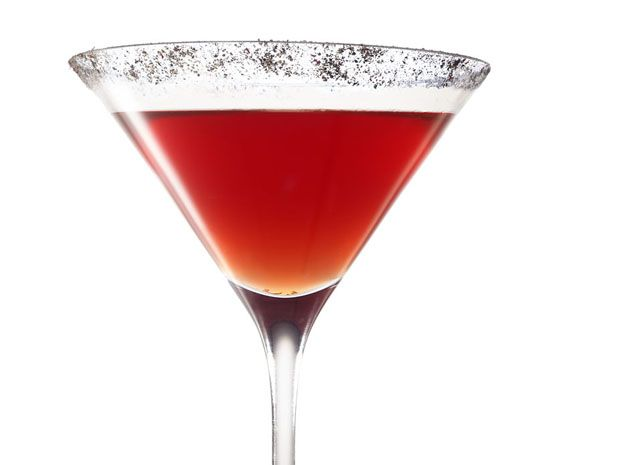 Dark Night Cocktail #FNMag