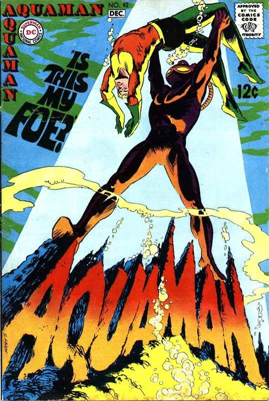 Classic Comic Covers - Page 3 09477c898ba767f92b93b12c011de9ee