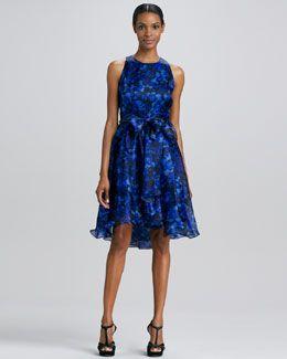 Party Dresses Neiman Marcus