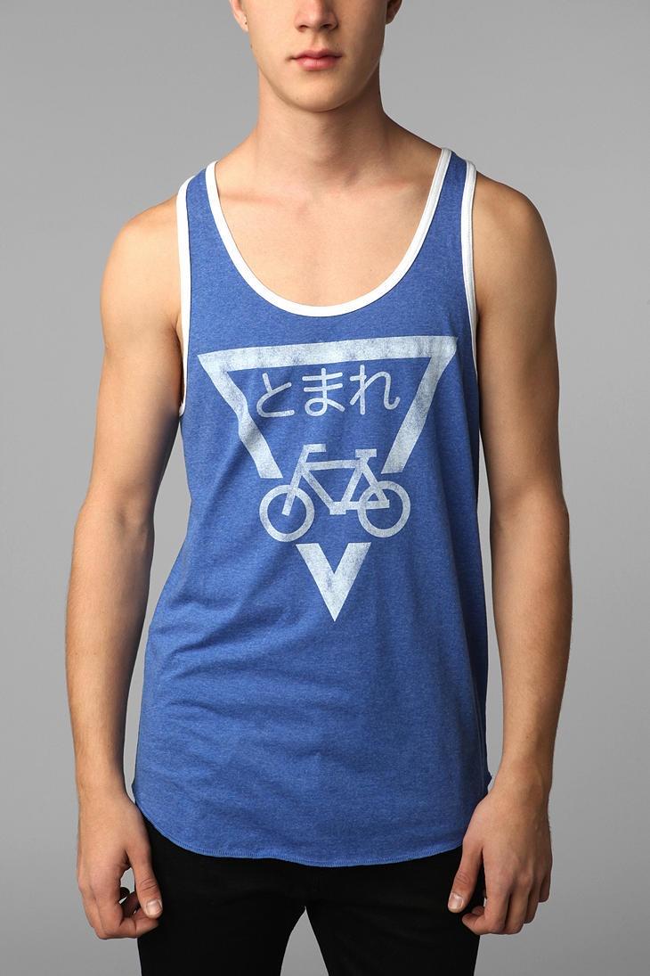 UrbanOutfitters.com > Deter Bike Lane Tank Top