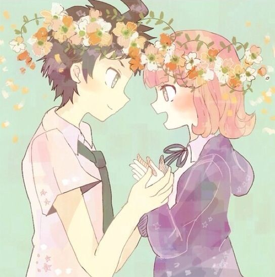 couple anime couples - photo #36