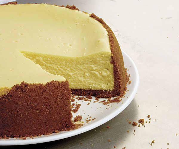 Classic Cheesecake (with add ins!)