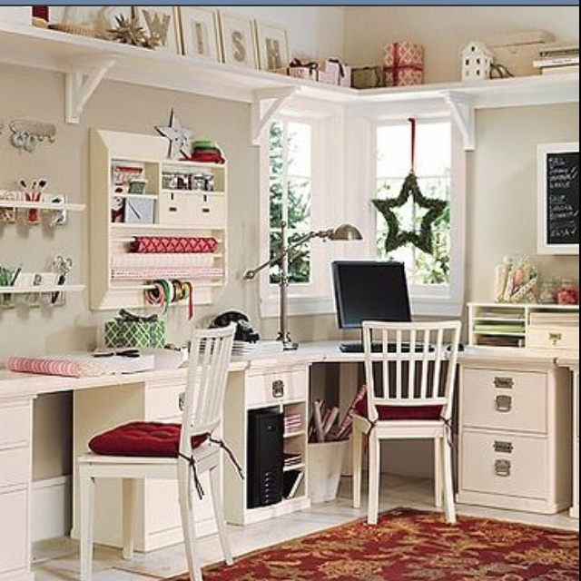 A Perfect Craft Sewing Room Diy Pinterest