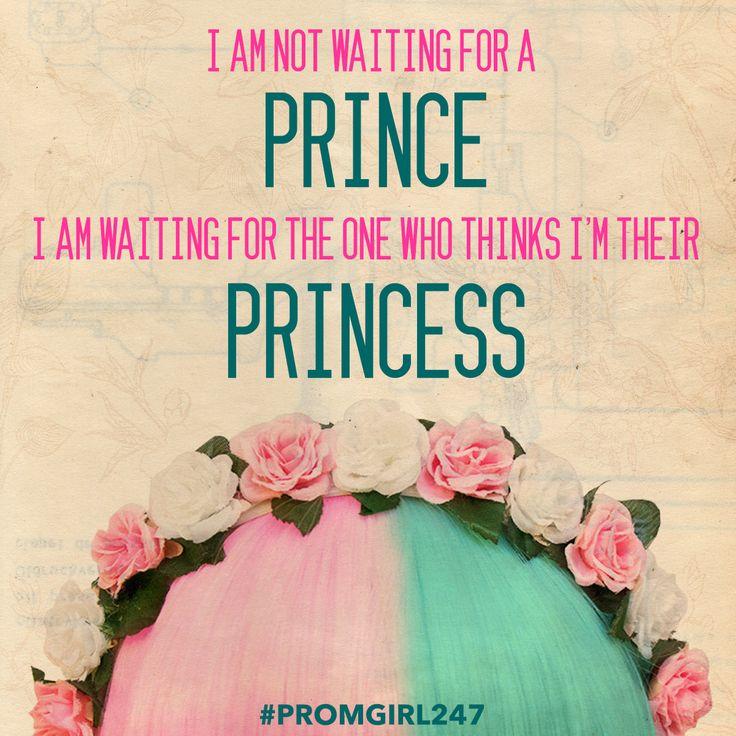 Im A Princess Quotes. ...